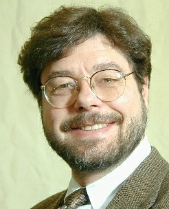Photo of Franco Capriotti